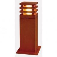 RUSTY LED 40 carré