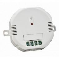 SLV CONTROL interrupeteur encastré sans fil avec 6 adresses de mémoire