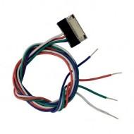 Alimentation pour ROULEAU FLEXLED RGB 24V jusqu'à 15mm