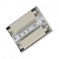 Connecteur direct pour ROULEAU FLEXLED RGB 24V juqu'à 15mm
